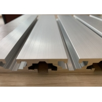 180x15mm Aluminium Extrusion Plate For Convery / Shelves for sale