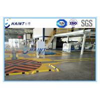 Customized Industrial Automatic Handling Systems For Corrugated Parent Rolls and Board
