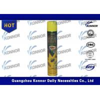 Quality Chemical Insecticide Control Mosquito Insect Killer Spray Mango Perfume wholesale