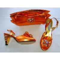 Quality Ladies Shoes and Bag (SB20117197) wholesale