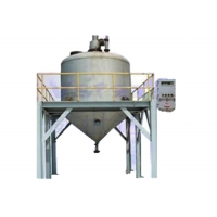 Quality AB Bucket Pneumatic Batch Weighing Machine Automatic Ship Measurement System wholesale