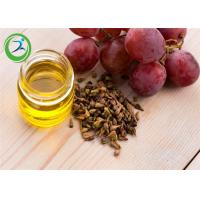 Quality Grape Seed Oil Pharmaceutical Raw Materials CAS 85594-37-2 Dissolve Steroid wholesale