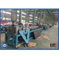 Buy cheap Customized Galvanized Light Steel Frame Making Machine For Prefabricated houses from wholesalers