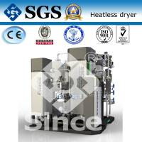 Quality Fully Automatic Heatless Compressed Regenerative Desiccant Air Dryer wholesale