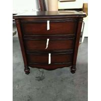 Quality drawer chest,Wooden furniture,storage cabinet,Antique finish finiture wholesale
