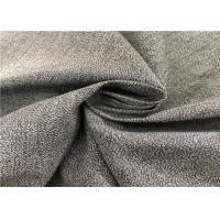 China Plain Water Repellent Breathable Outdoor Fabric Coated Waterproof For Skiing Wear on sale