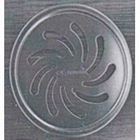 Quality Export Europe America Stainless Steel Floor Drain Cover3 With Circle (Ф97.3mm*3mm) wholesale