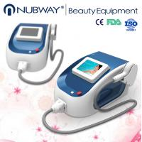 Quality New fashion diode laser hair removal for men and women wholesale