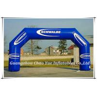 Quality Air Tight Inflatable Arch for Door Advertising (CY-M1896) wholesale
