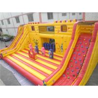 Quality Giant Inflatable Playground (CYFC-09) wholesale