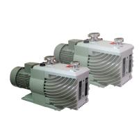 China High Speed Oil Lubricated Rotary Vane Vacuum Pumps 2. 2Kw  For Medical Field on sale