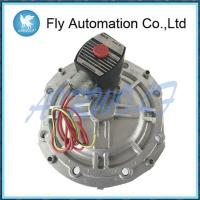 China 8353 Series ASCO Wire type High Flow 3 inch NBR Coil customization Aluminium on sale