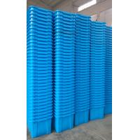 Buy cheap HDPE Large Stackable Food storage box container product