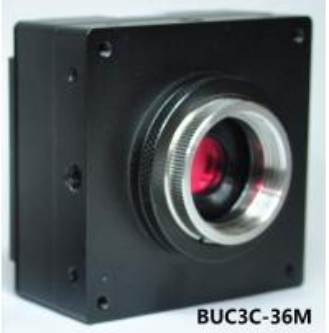 Quality High Resolution Digital Microscope Cameras , USB2.0 CMOS Mono Industrial Digital Camera wholesale