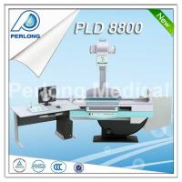 Quality Digital High frequency Radiography & Fluoroscopy x-ray Equipment for medical diagnosis PLD8800 wholesale
