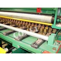 Quality welded wire mesh machine wholesale