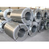 China Galvanized Non Grain Oriented Silicon Steel / CRGO Electrical Steel Rust Proof on sale