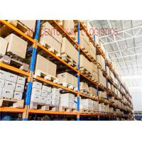 Quality Transport Logistics Companies Door To Door Freight Services China To Iran wholesale