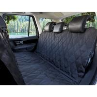 "Quality 100% Waterproof Pet Car Seat Covers With Seat Anchors Black Color 54"" X 58"" wholesale"