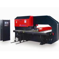 China Full-automatic operated AMD CNC numerical control press punching big punch force machine on sale