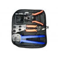 China Good Easy to Use Solar PV Tool Kit for 2.5 to 6mm Terminal Crimping PV connector on sale