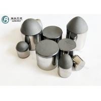 Durable PDC Cutter Tungsten Carbide Base Polycrystalline Diamond Compact Inserts for sale