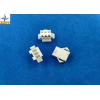 Quality 2.50mm Pitch Plug housing(for socket contact), SMR Connector Wire to Wire Connectors wholesale