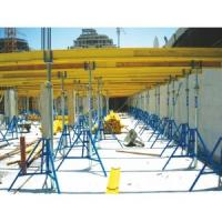 Cheap SGS Load Certificate Leader Aluminium Shoring and Panel Slab Formwork System  for sale