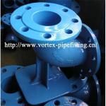 Quality EN545 pipe fittings wholesale