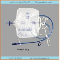 Quality Disposable Urine Bag 2000ml with Different Valve wholesale