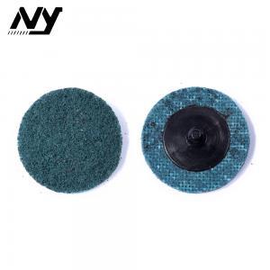Quality P150 Medium 3m Twist Lock Sanding Disc  5000 ~ 9000 RPM Machinery Paints Removing wholesale