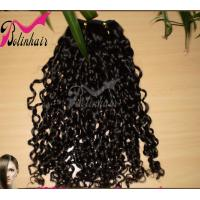 Quality Hot Sale different types of hair curlers Cheap Brazilian Hair Weaving In Stock Accept Paypal wholesale