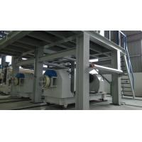 Quality Colour Coated Aluminium Sheet Board Production Line 1500MM Diameter wholesale