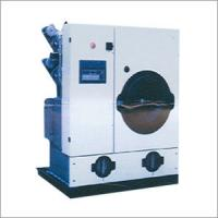 Quality oil Dry cleaning machine wholesale
