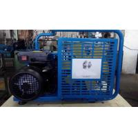 Quality 300bar 100L/min Electric Motor Breathing Air Compressor wholesale