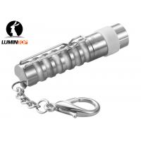 Quality Colored Everyday Carry Flashlight Great Design Key Chain Small Size wholesale