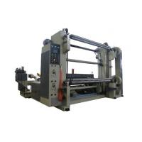 China Jumbo Roll Rewinding and slitting Machine 3000C with Max. unwinding width 3000MM on sale