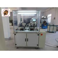 Quality Armature O B S paper forming and inserting machine starter armature slot insulation device wholesale