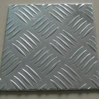 Quality Tread Aluminum Sheet 5 Small Bar 1050 H244 Paper Interleave Aluminum Checkered Plate wholesale