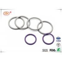 Cheap AS568 High Temp EPDM O Ring Encapsulated , Hydraulic O Ring Seals for sale
