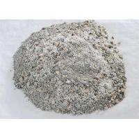 China Lightweight Insulating Castable Refractory For Heat Insulation 0.8/1.0g/cm3 on sale