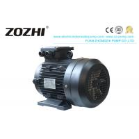 China Horizontal Three Phase Hollow Shaft Electric Motor High Pressure 1400rpm Speed on sale
