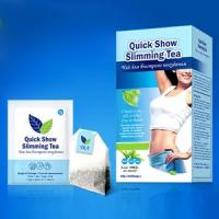 Quality Best Herbal Slimming Tea wholesale