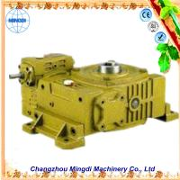 Quality 19-2745 N.M Torque Inline Gear Reducer Carburising Quenching Gear Grinding wholesale