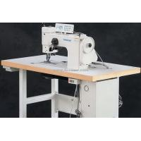 Quality Heavy Duty Thick Thread Ornamental Stitching Machine for Decorative on Upholstery Leather and Fabric FX-204-106D wholesale
