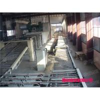 China Sell gypsum board production line on sale