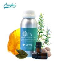 Quality 100% Pure Plant Essential Oil For Aromatherapy Diffuser Humidifier wholesale