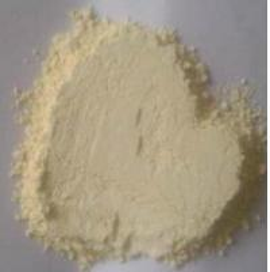 formaldehyde-free fixative powder--resin powder