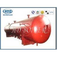 China Power Station Boiler Drum In Thermal Power Plant Carbon / Stainless Steel on sale