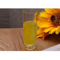 Tall High Ball Clear Glass Tumbler For Juice Drinking